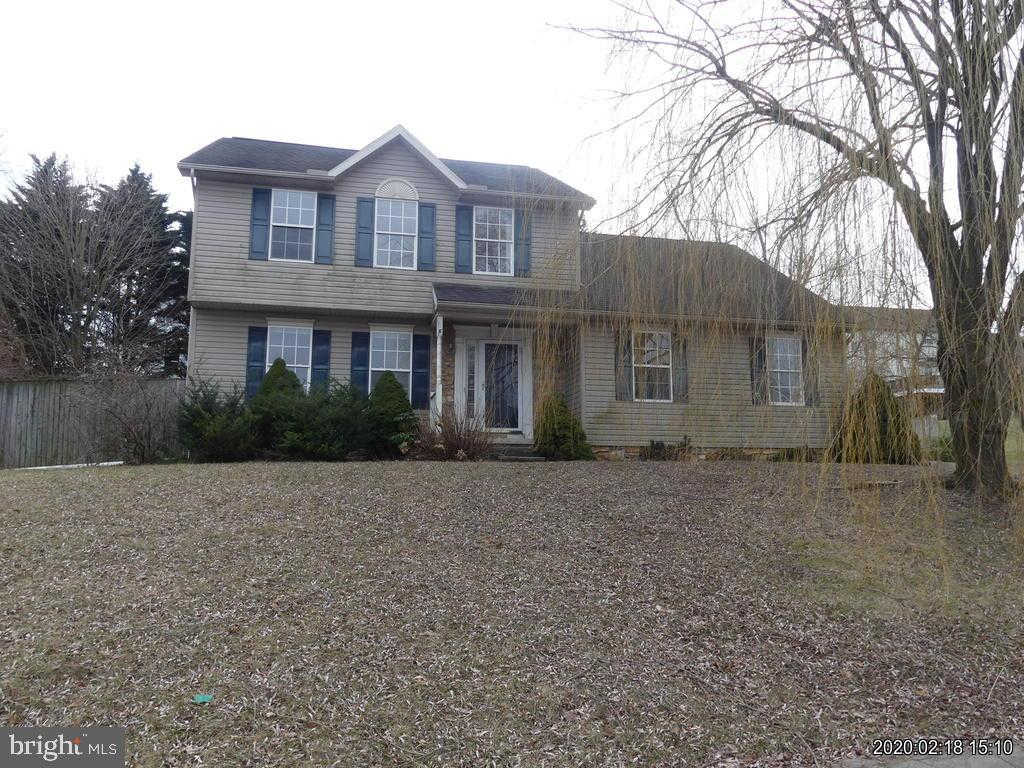 Another Property Sold - 6 Red Spire Lane, Stewartstown, PA 17363