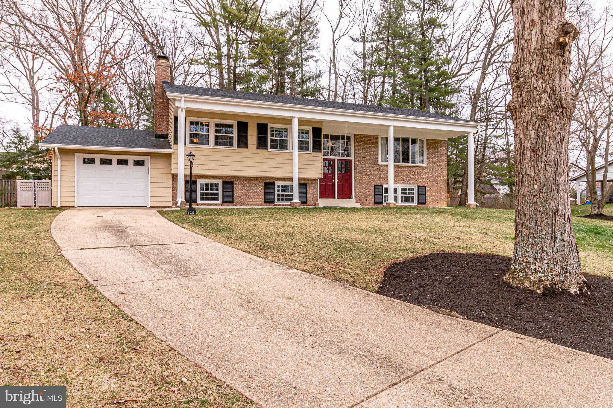 Another Property Sold - 5022 Portsmouth Road, Fairfax, VA 22032