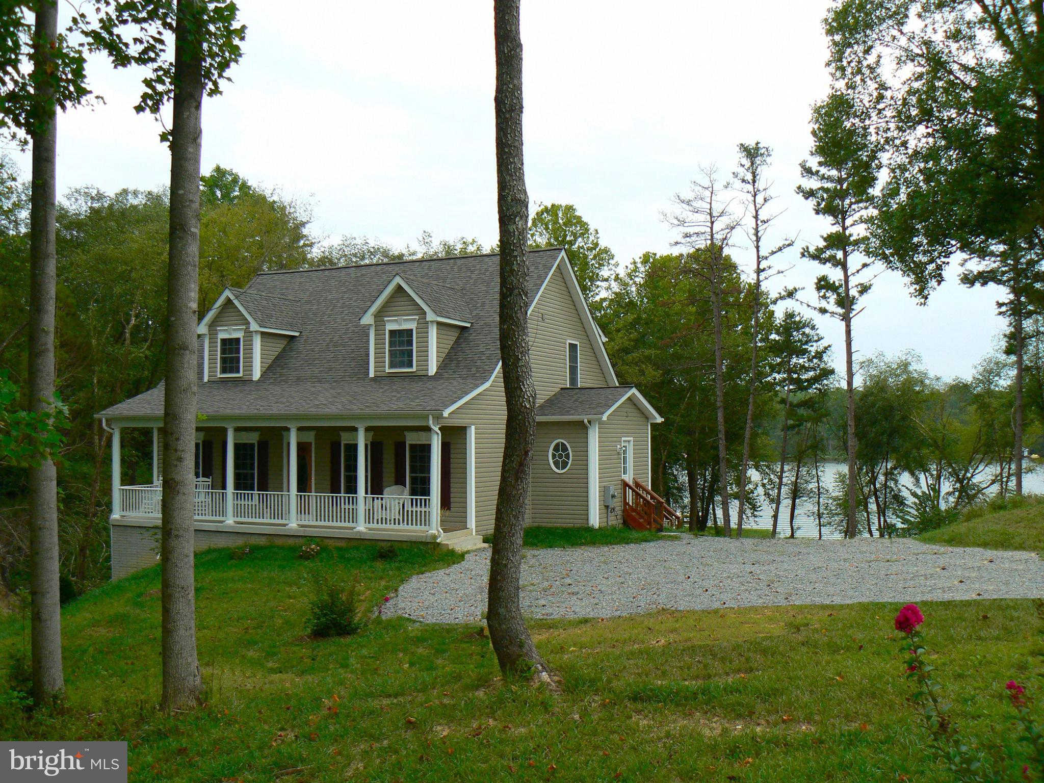 Another Property Sold - 24186 Lands End Drive, Orange, VA 22960