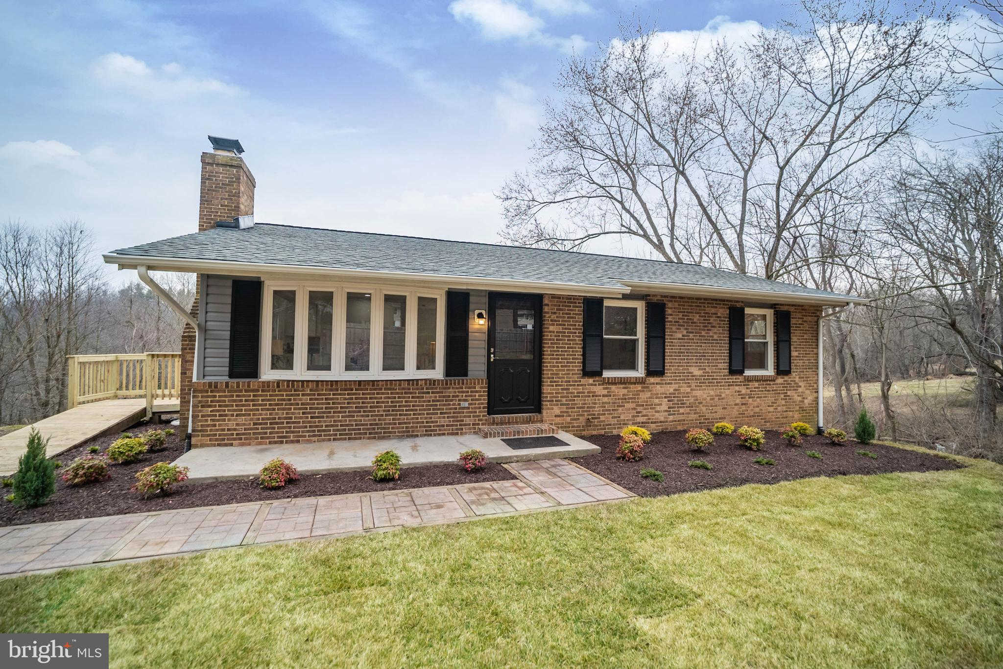 2129 Flag Marsh Road, Mount Airy, MD 21771 now has a new price of $379,900!
