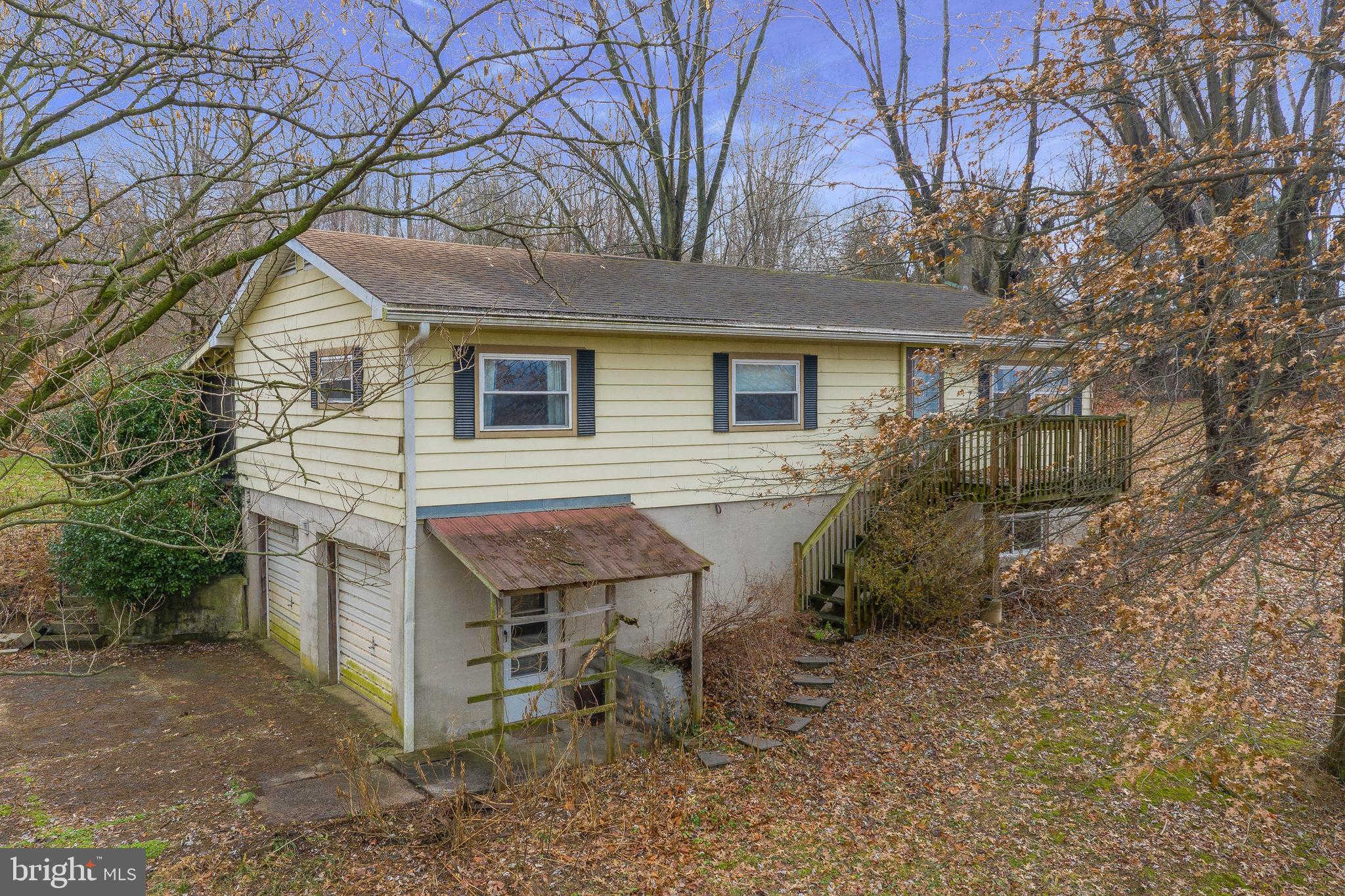 Another Property Sold - 17 Moravian School Road, Oley, PA 19547