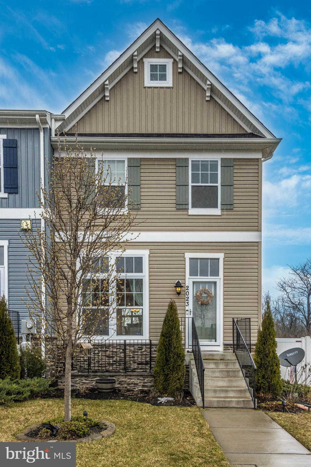 2023 Tuscarora Valley Court, Frederick, MD 21702 now has a new price of $399,000!