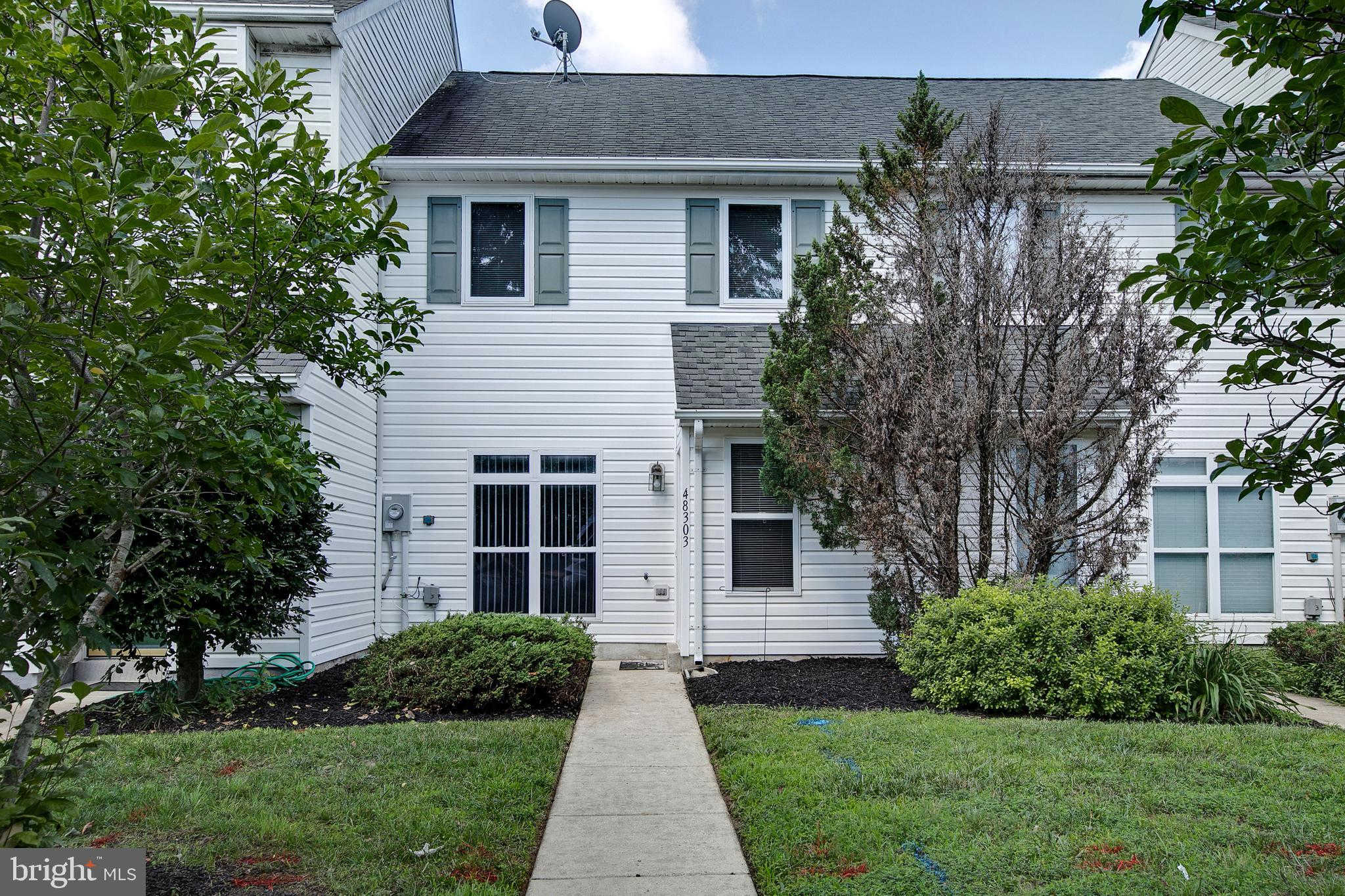 Another Property Sold - 48303 Picketts Harbor Court, Lexington Park, MD 20653