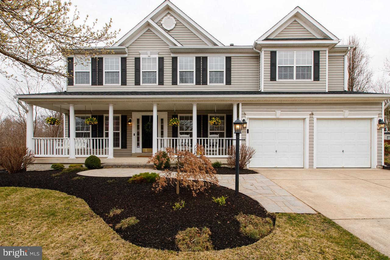 Another Property Sold - 717 Wintergreen Drive, Purcellville, VA 20132