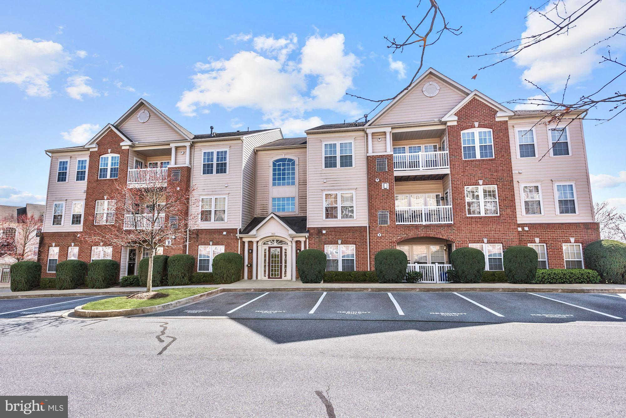 Another Property Sold - 7815 Oxford Drive #J, Elkridge, MD 21075