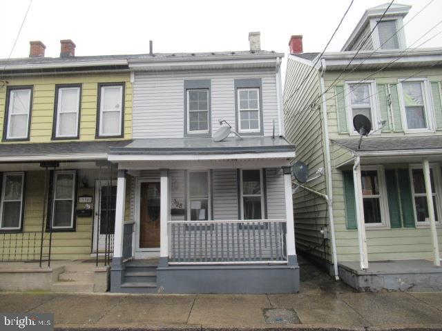 328 N 5TH Street, Lebanon, PA 17046 now has a new price of $34,900!