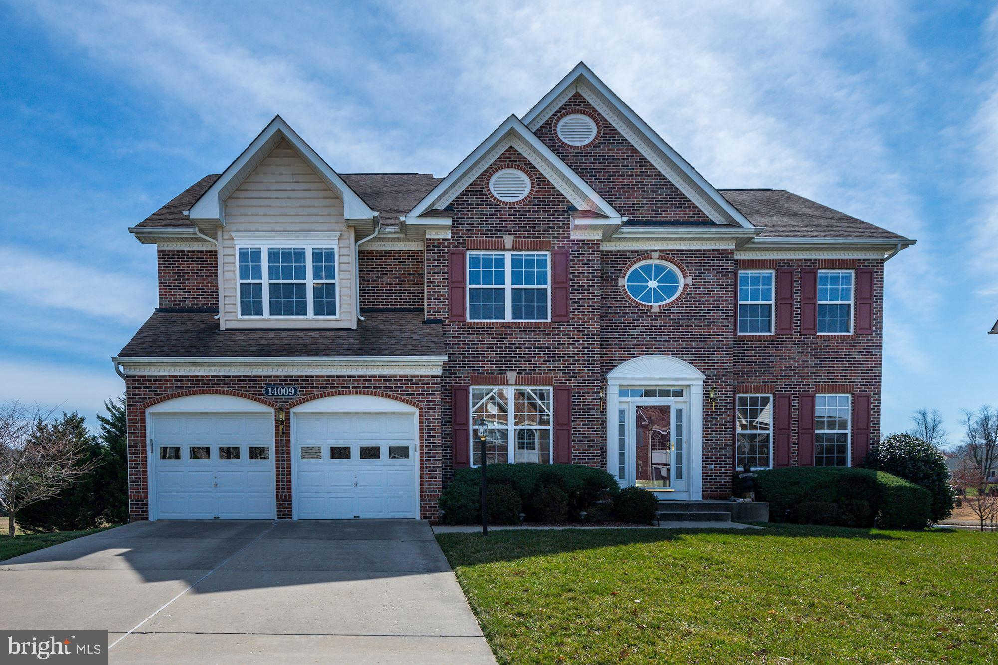 Another Property Sold - 14009 Lake Meadows Drive, Bowie, MD 20720