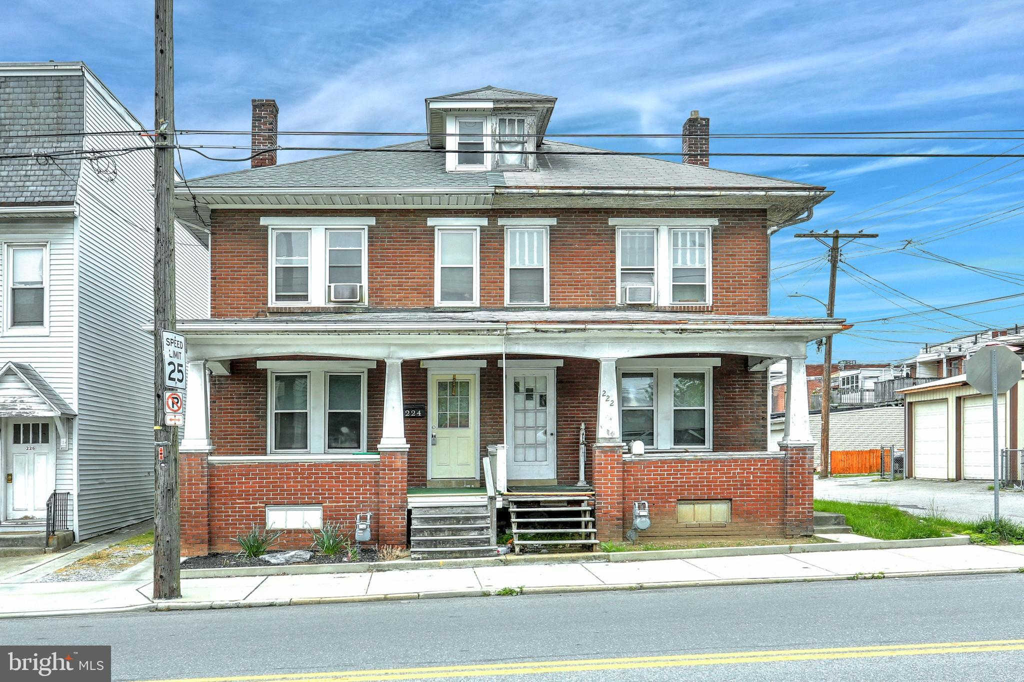 Another Property Sold - 224 S Richland Avenue, York, PA 17404