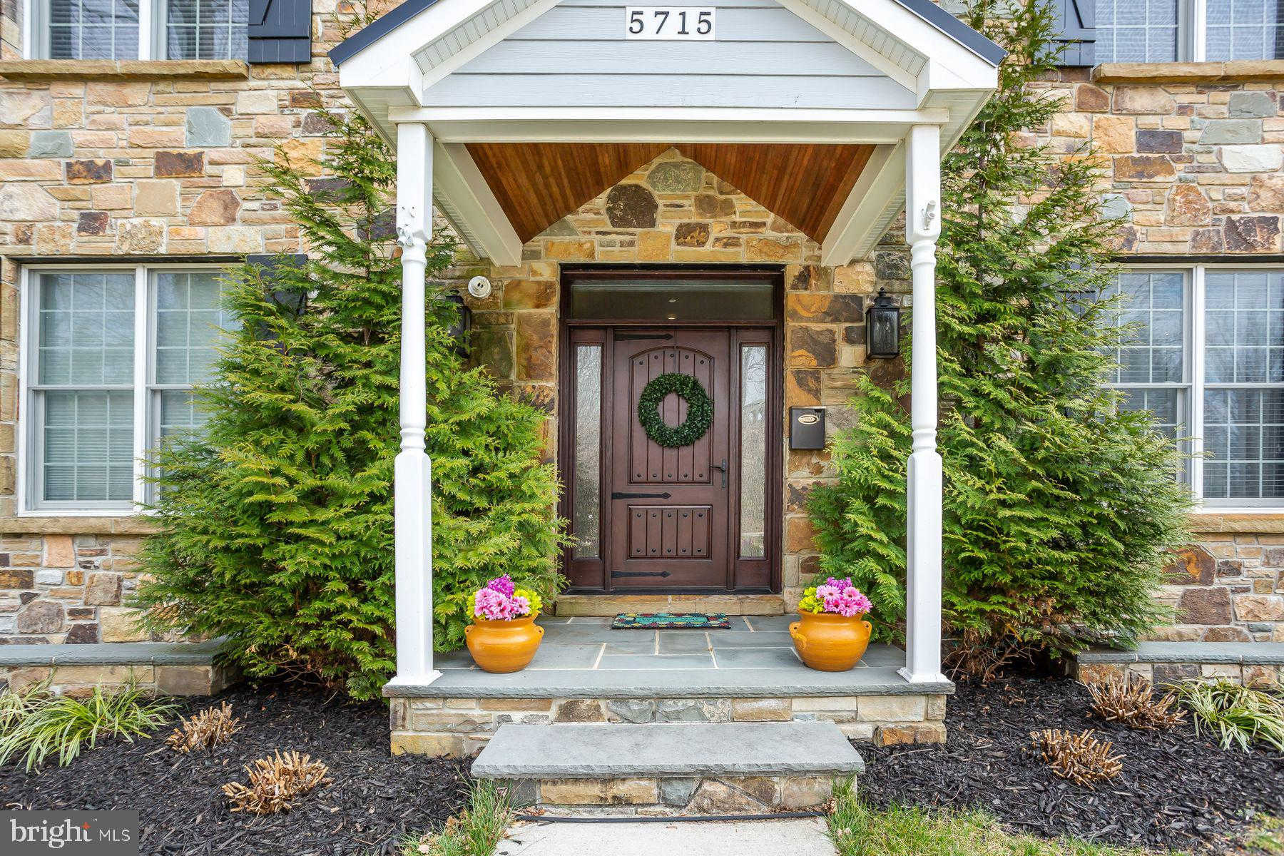 5715 Roland Avenue, Baltimore, MD 21210 now has a new price of $899,000!