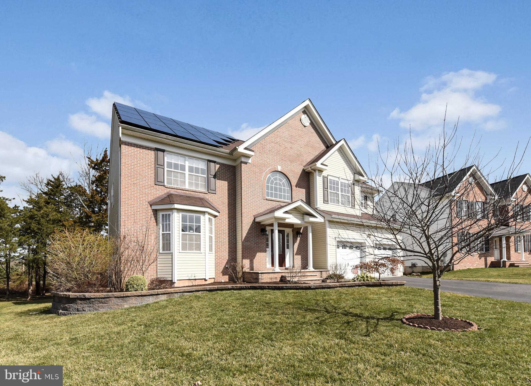65 Winding Way, Princeton, NJ 08540 is now new to the market!