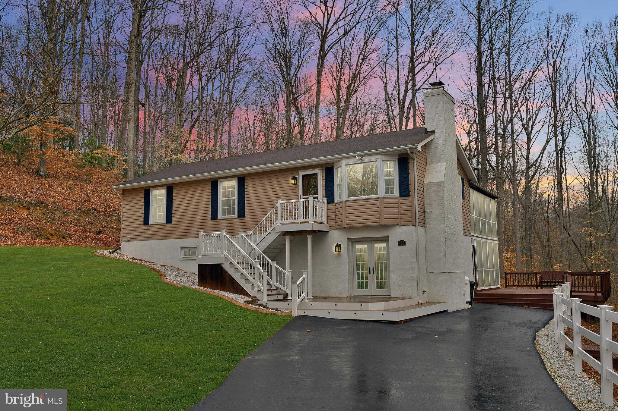 115 Southern View Drive, Stafford, VA 22554 is now new to the market!