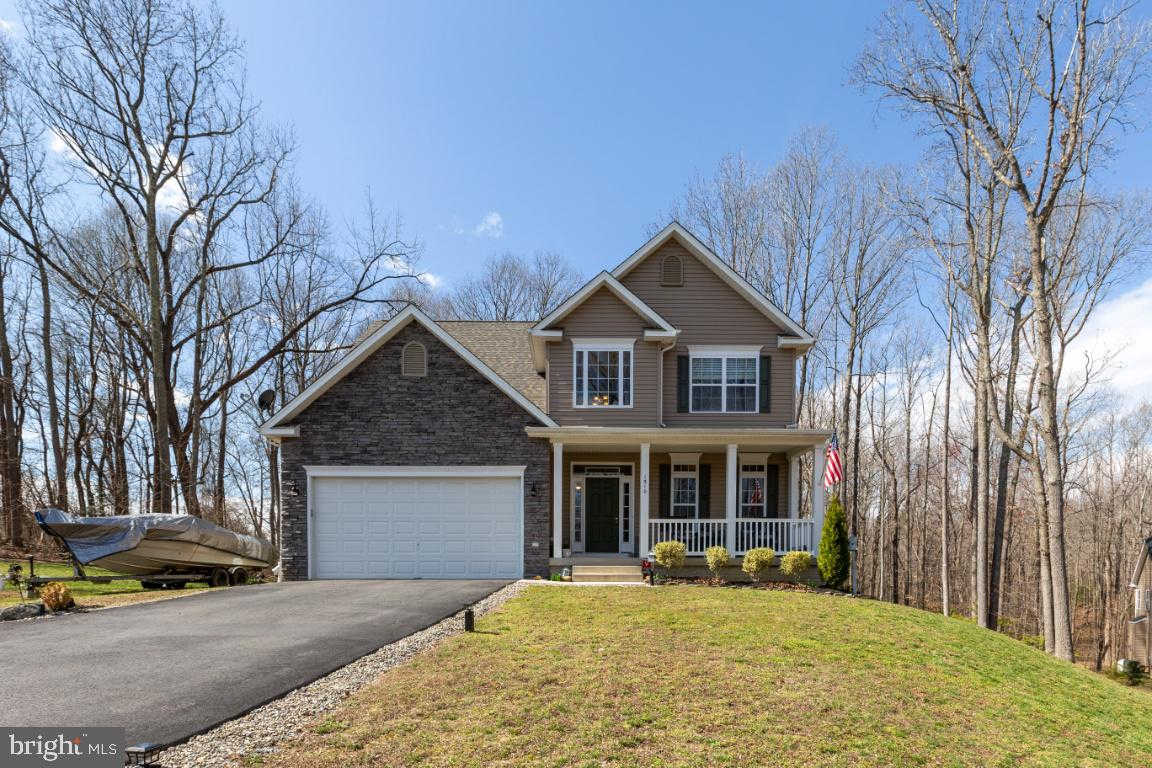 Another Property Sold - 1310 Glohaven Lane, Prince Frederick, MD 20678