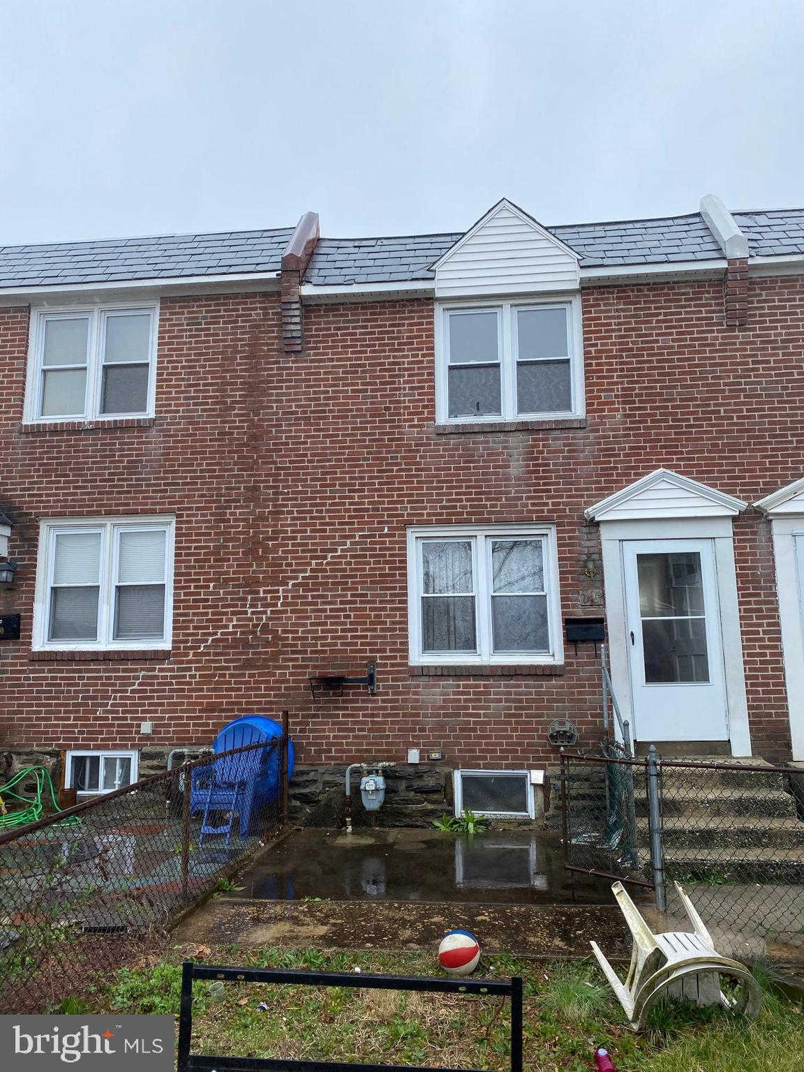 248 Spring Valley Road, Darby, PA 19023 now has a new price of $70,000!