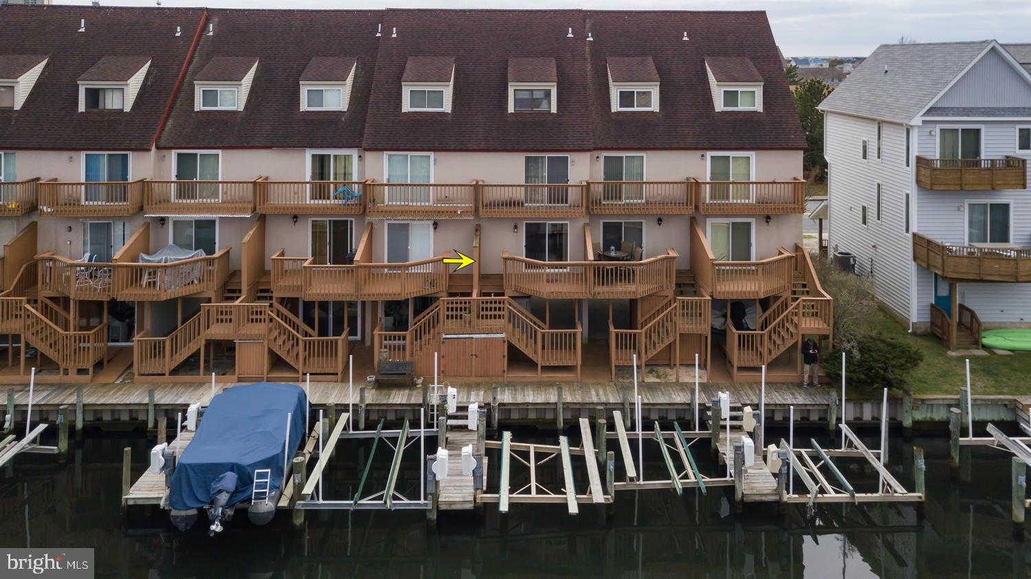 Another Property Sold - 122 Newport Bay Drive #9, Ocean City, MD 21842
