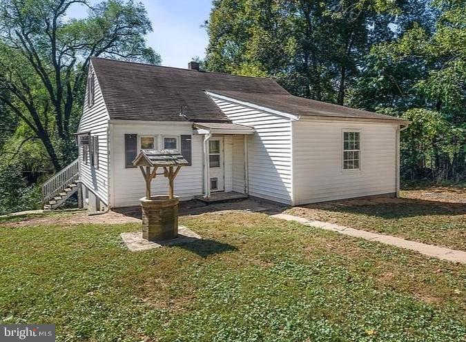 7553 John Pickett Road, Woodbine, MD 21797 is now new to the market!