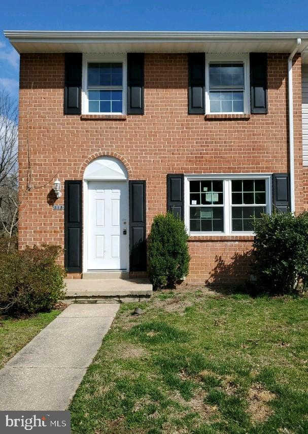 Another Property Sold - 315 Town Green Way, Reisterstown, MD 21136