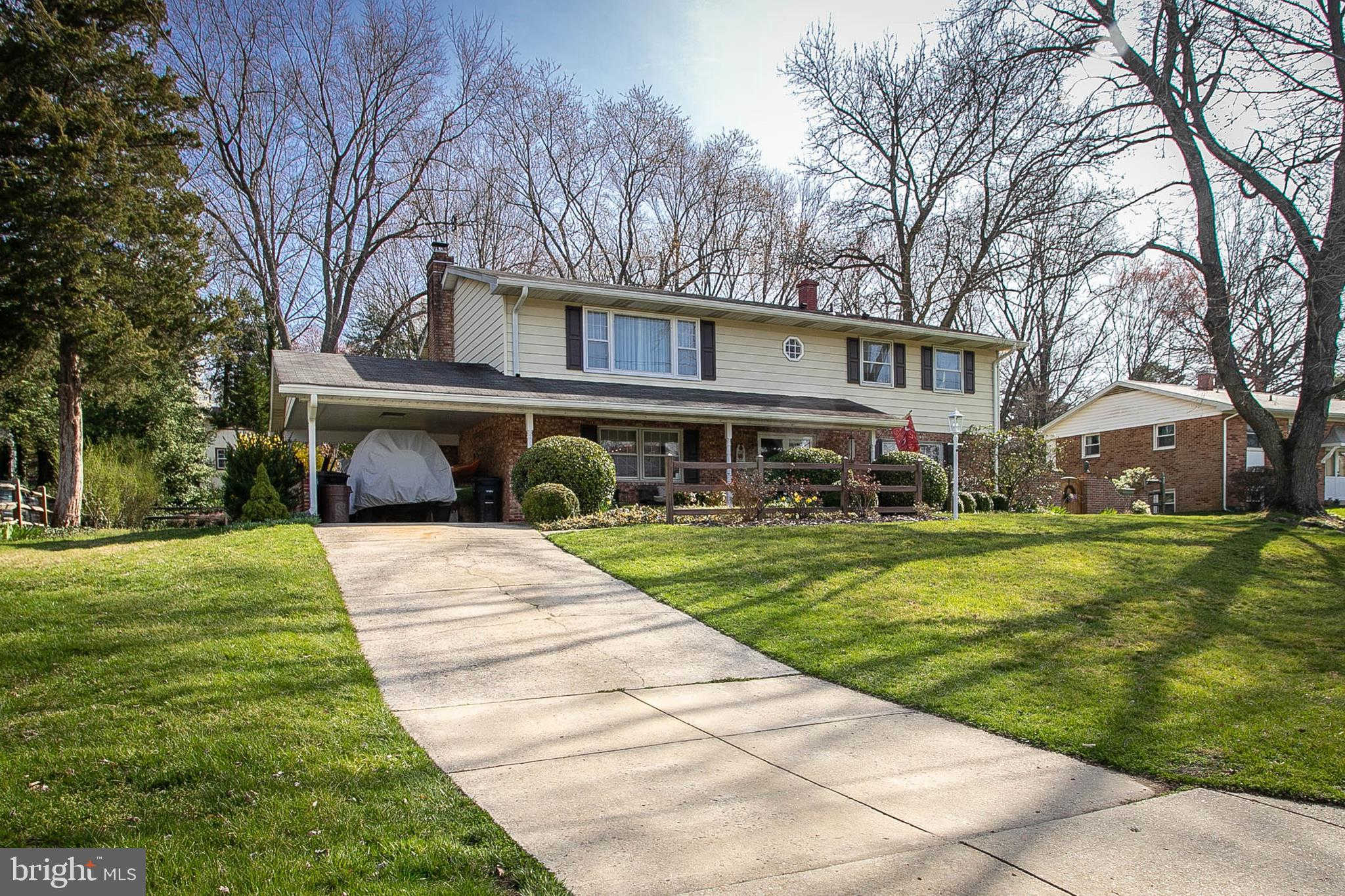 Another Property Sold - 9714 Dale Drive, Upper Marlboro, MD 20772