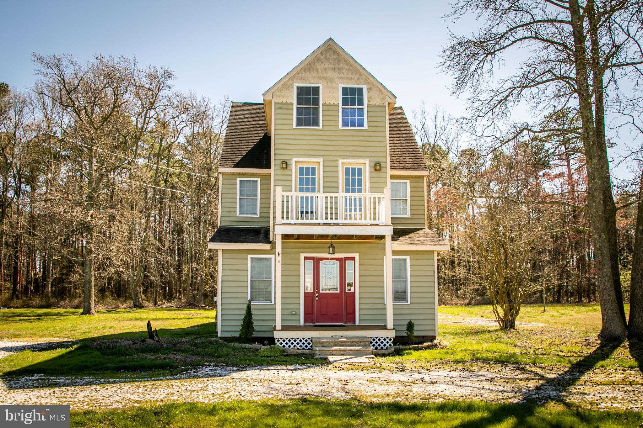 27357 Mount Vernon Road, Princess Anne, MD 21853 now has a new price of $179,900!