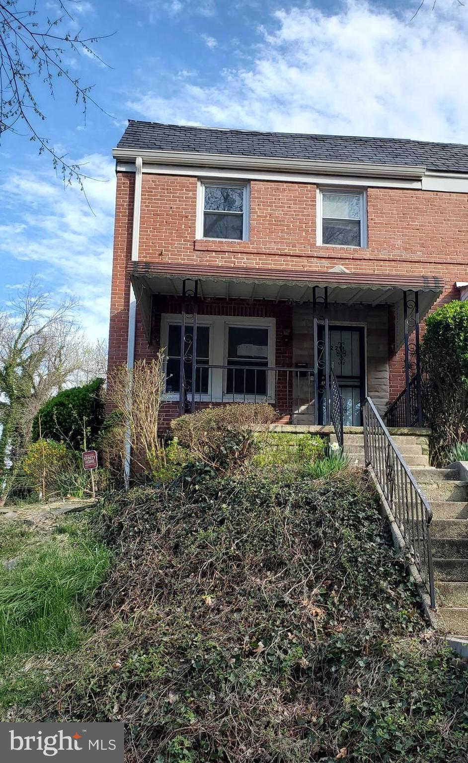 Another Property Sold - 2211 Monticello Road, Baltimore, MD 21216