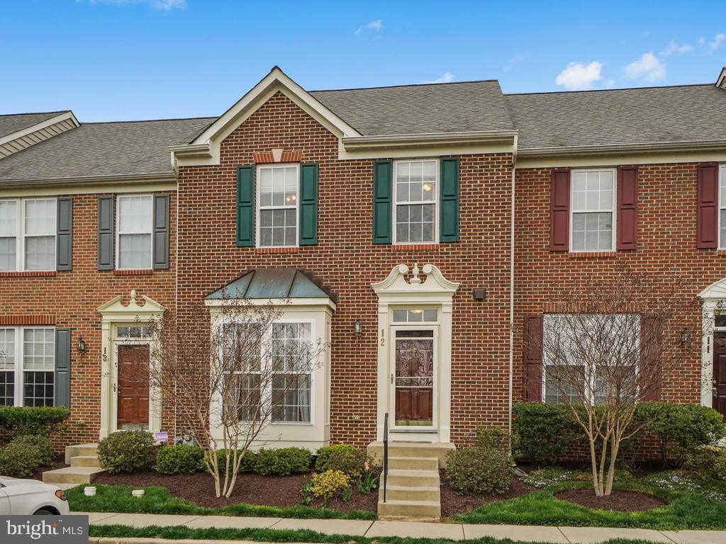 Another Property Sold - 12 Bankbarn Circle, Middletown, MD 21769