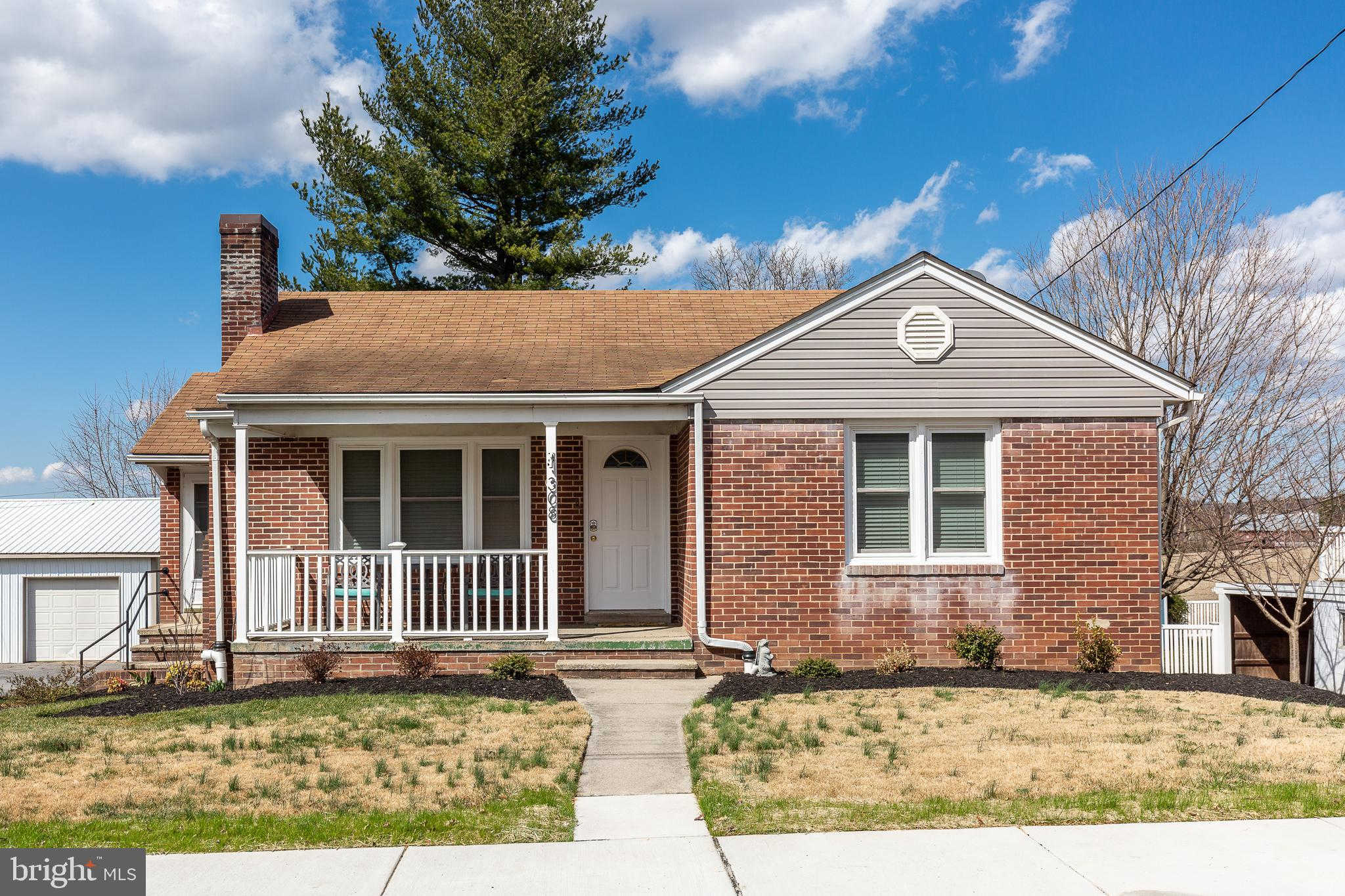 Video Tour  - 308 College Avenue, New Windsor, MD 21776