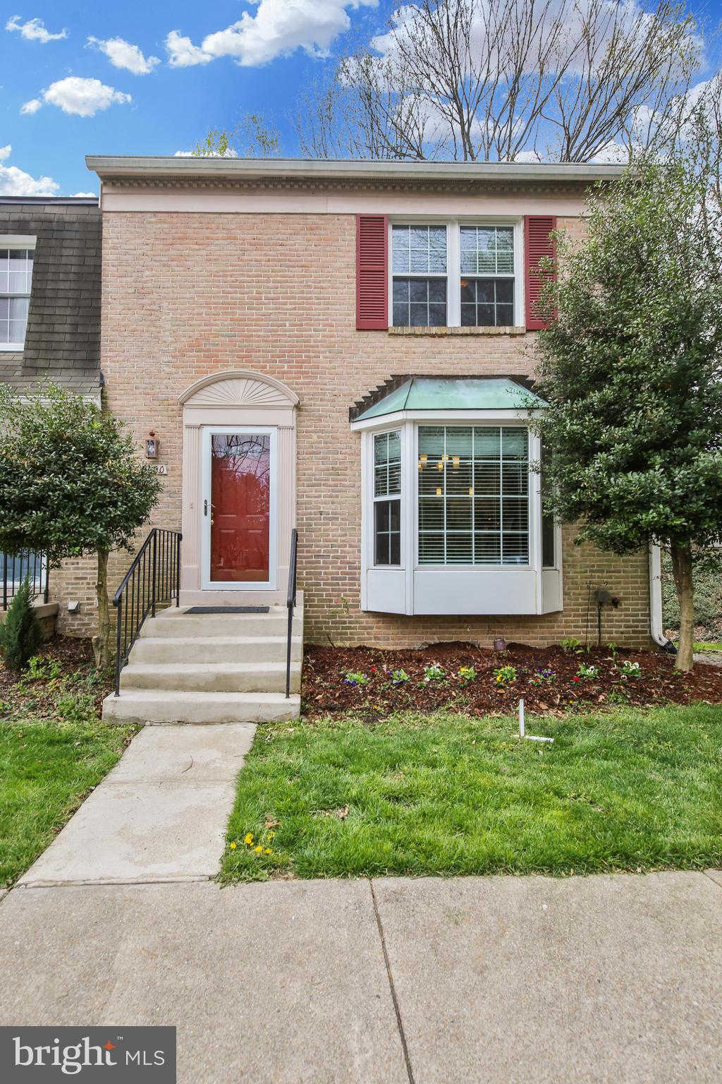 6600 Green Ash Court, Springfield, VA 22152 is now new to the market!