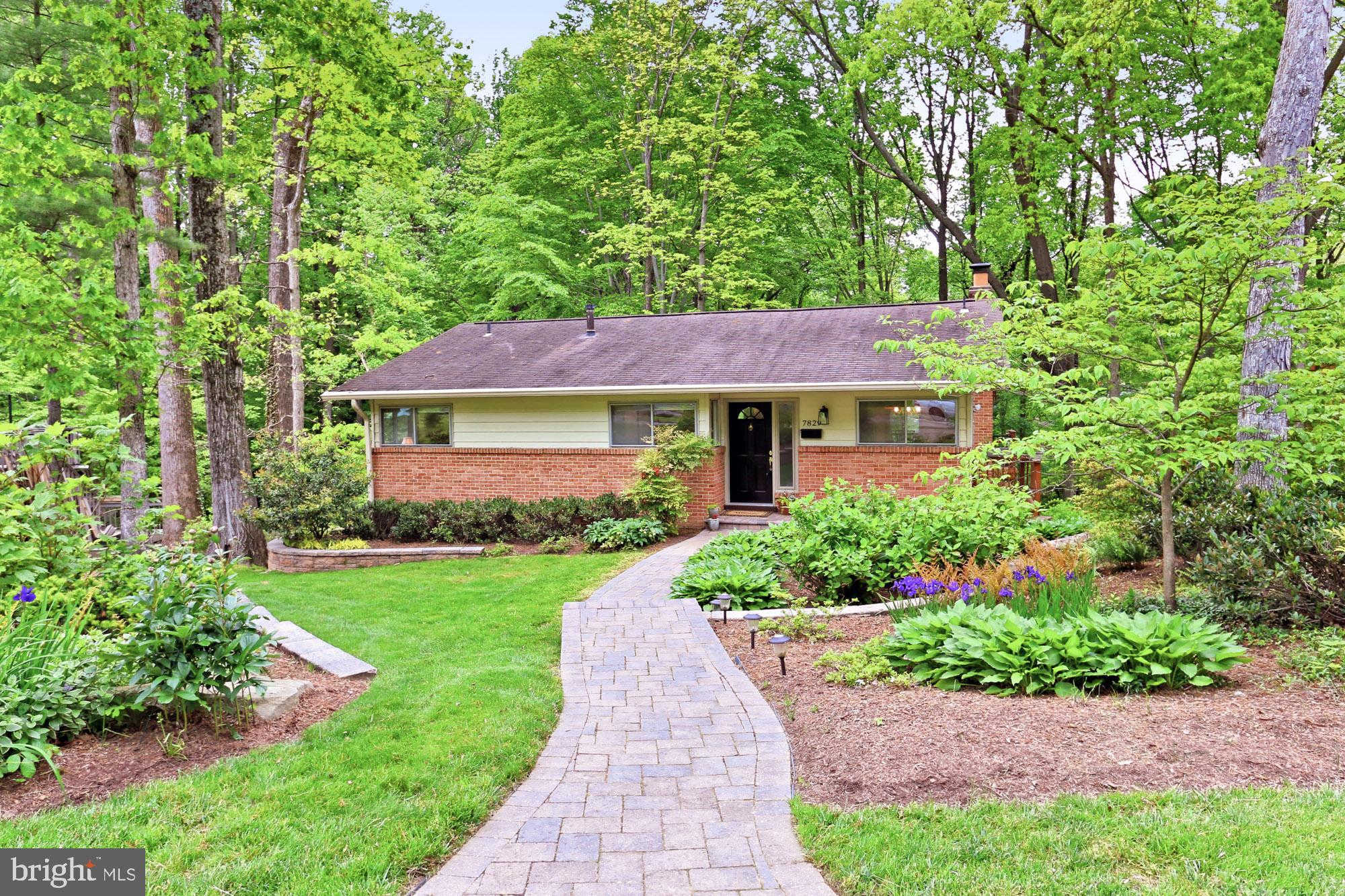 Video Tour  - 7829 Glenister Drive, Springfield, VA 22152