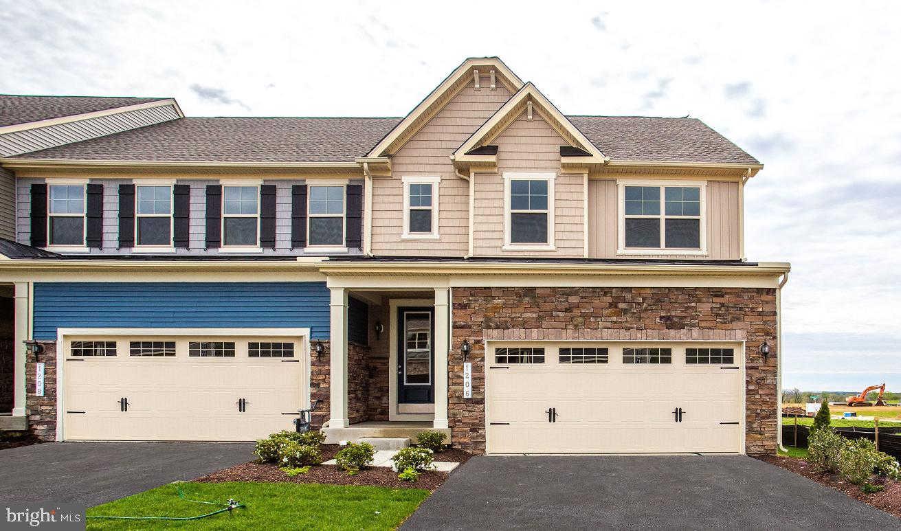 Another Property Sold - 1206 Pennington Drive, Brunswick, MD 21716
