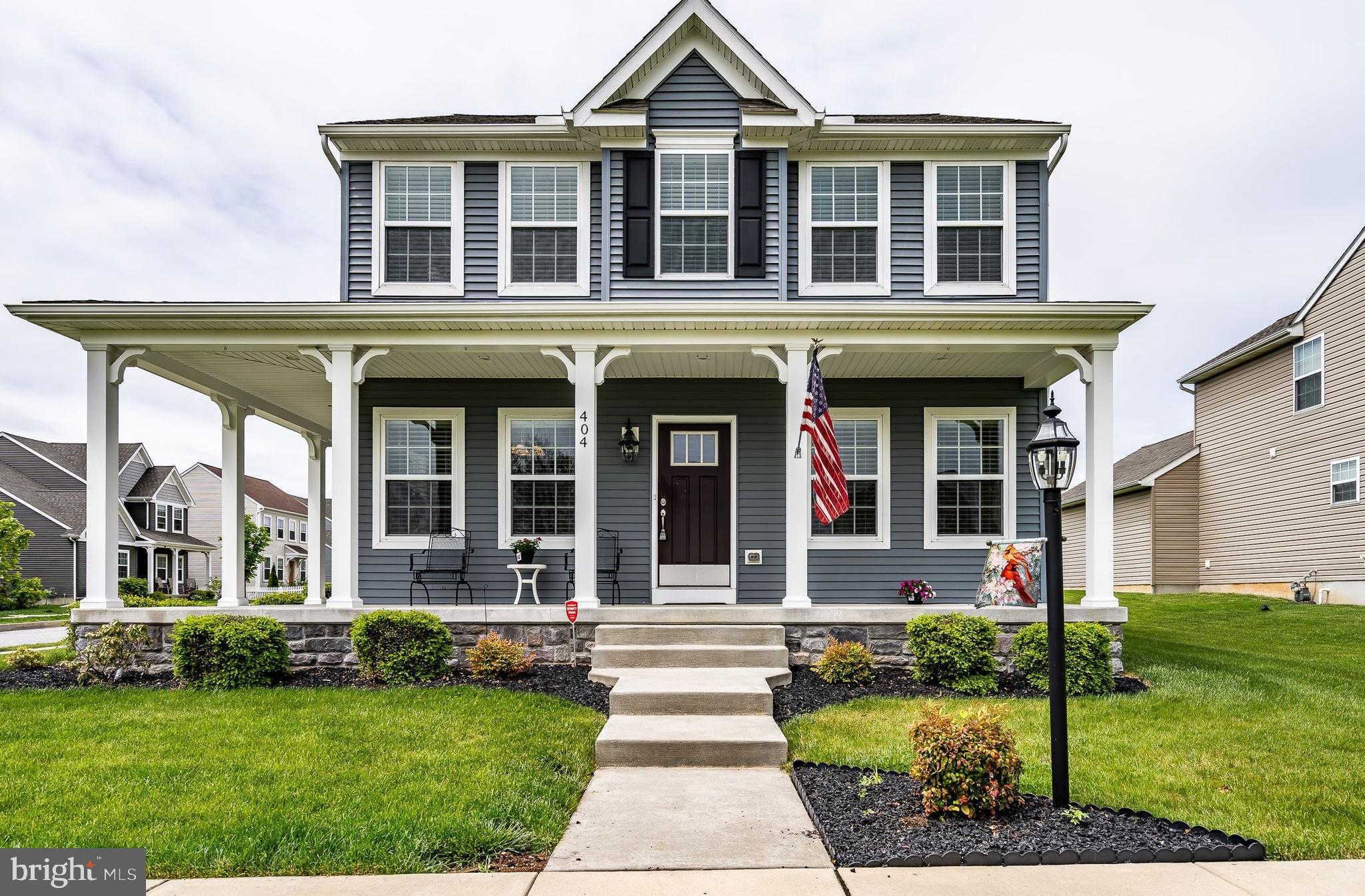 Another Property Sold - 404 Anderson Street, Coatesville, PA 19320