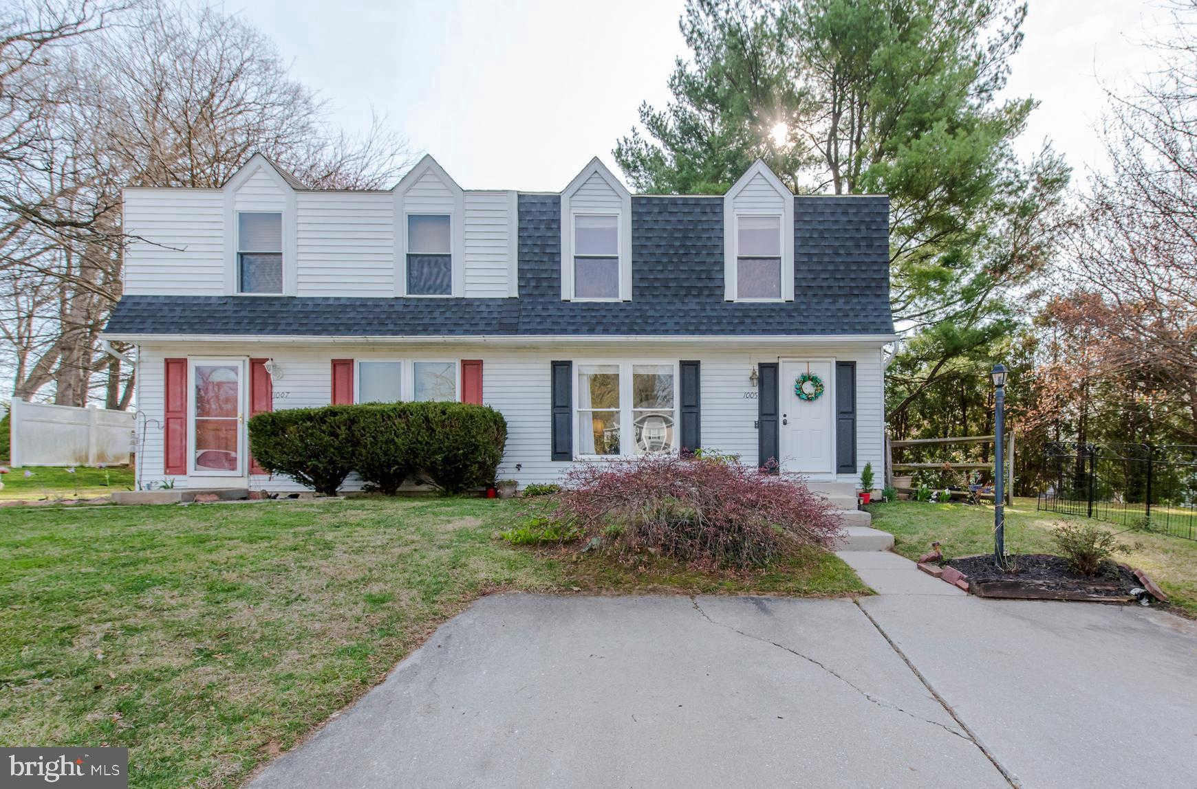 Another Property Sold - 1005 Boxwood Drive, Hampstead, MD 21074