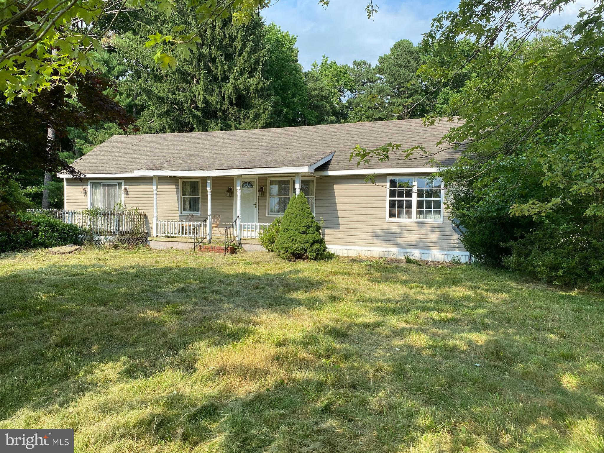 206 Perlee Road, Centreville, MD 21617 now has a new price of $249,900!