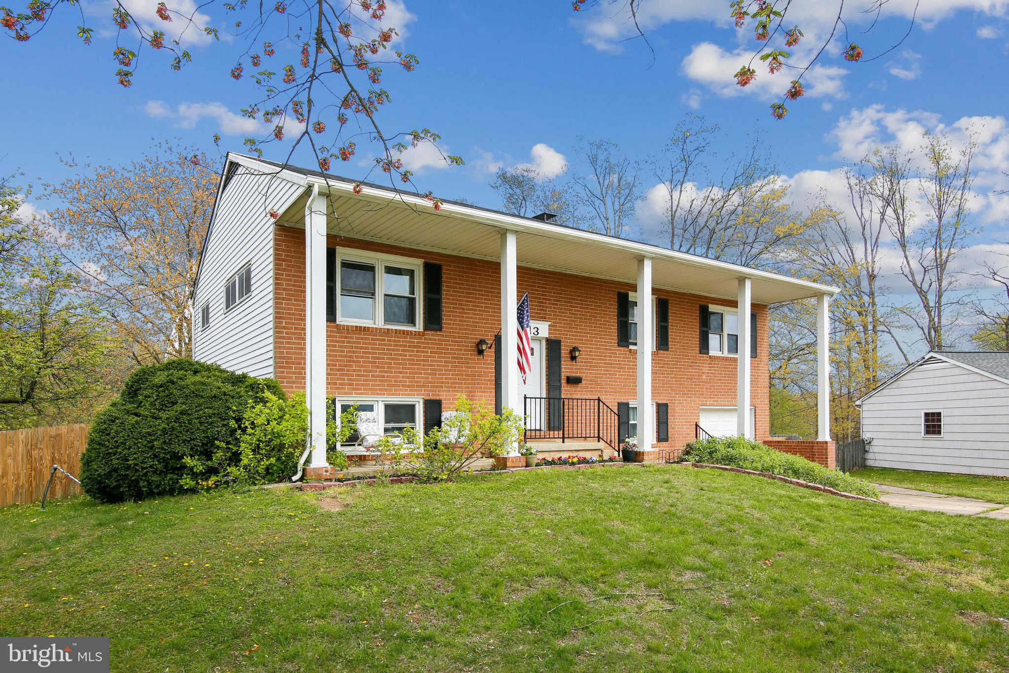 Another Property Sold - 513 Grigsby Court, Joppa, MD 21085