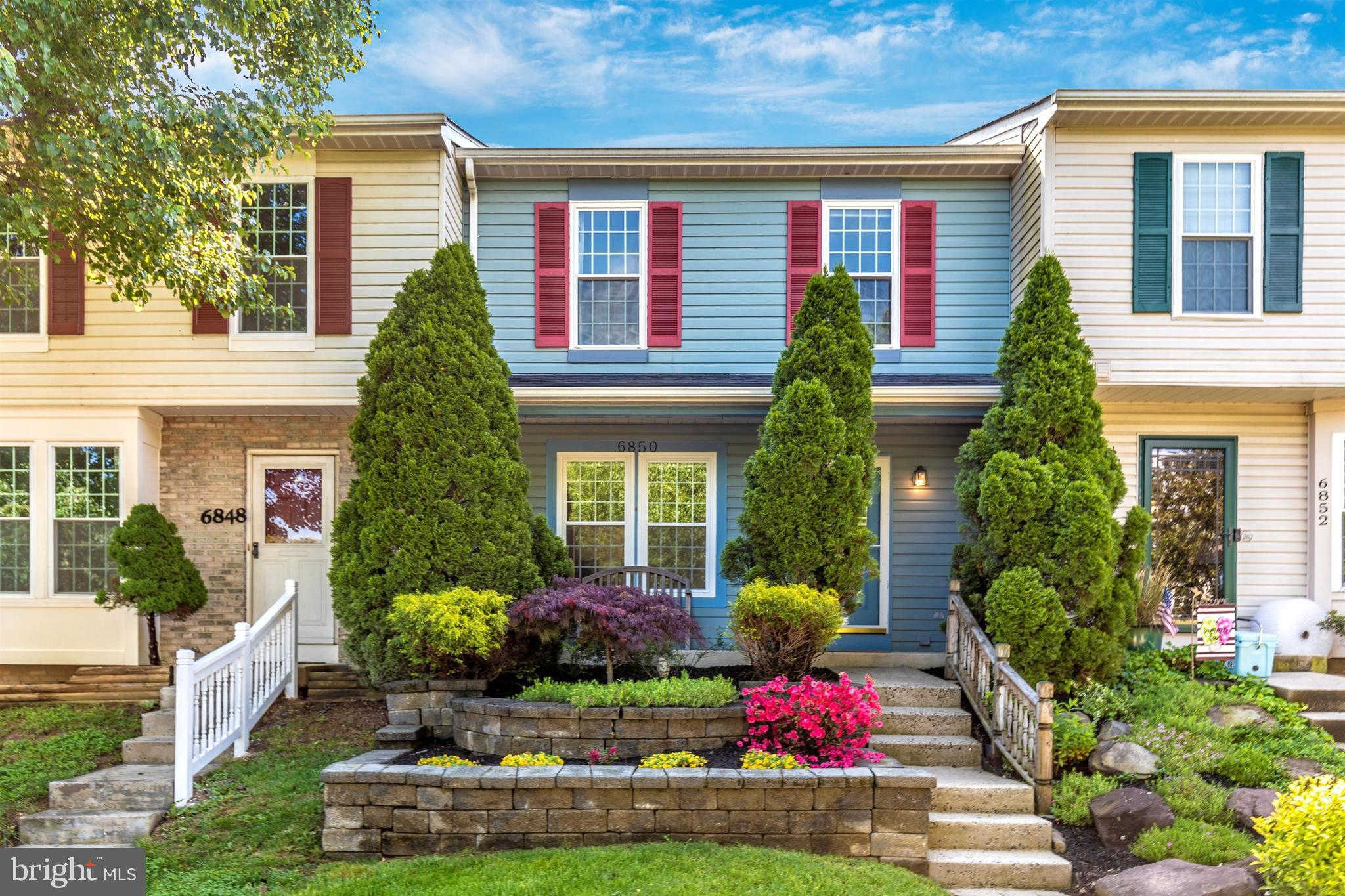Another Property Sold - 6850 Snow Goose Court, Frederick, MD 21703