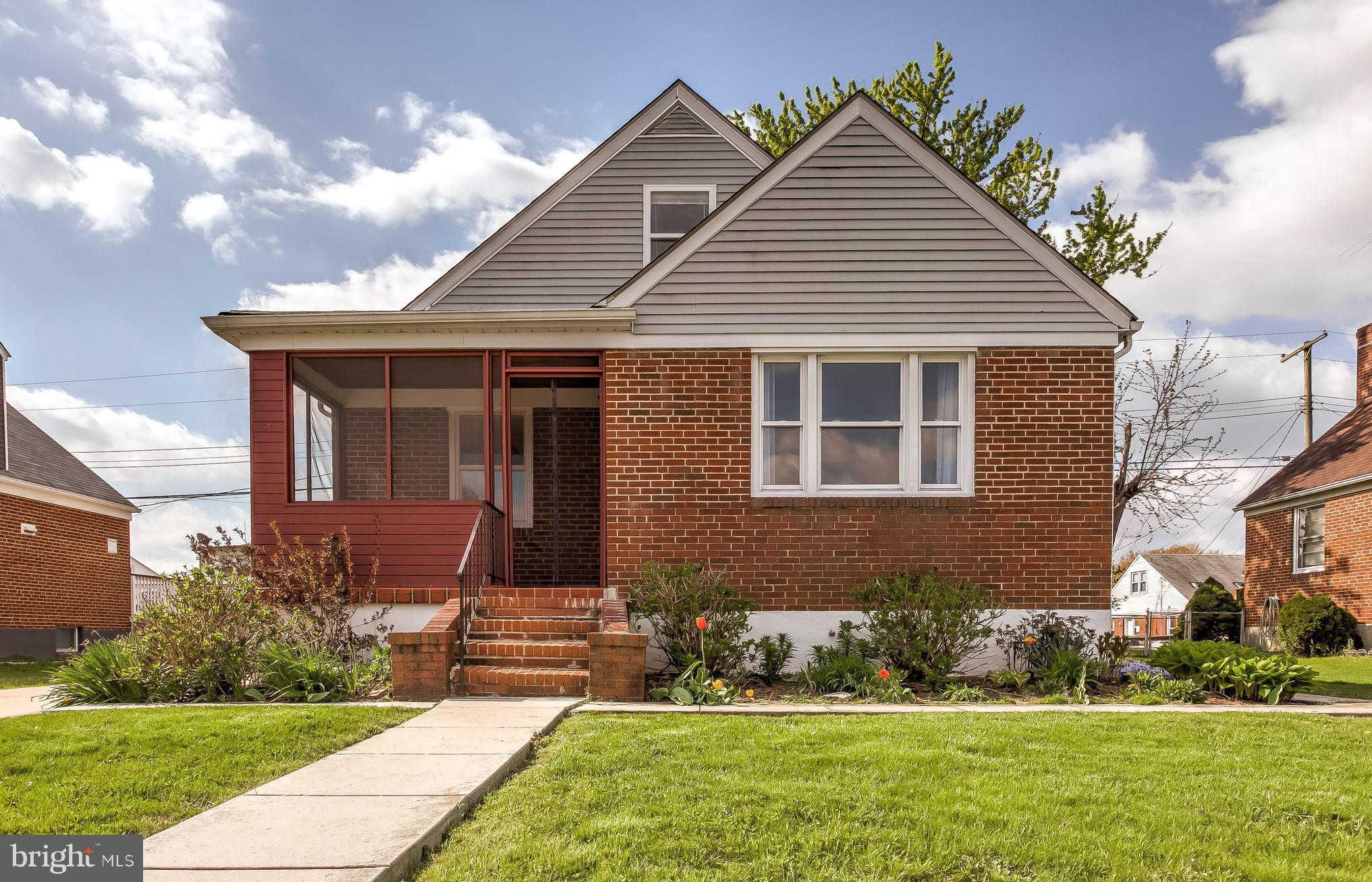 Another Property Sold - 6511 Hazelwood Court, Baltimore, MD 21237