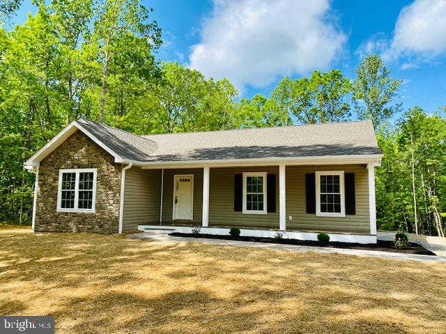 Another Property Sold - 10514 Hart Court, Culpeper, VA 22701