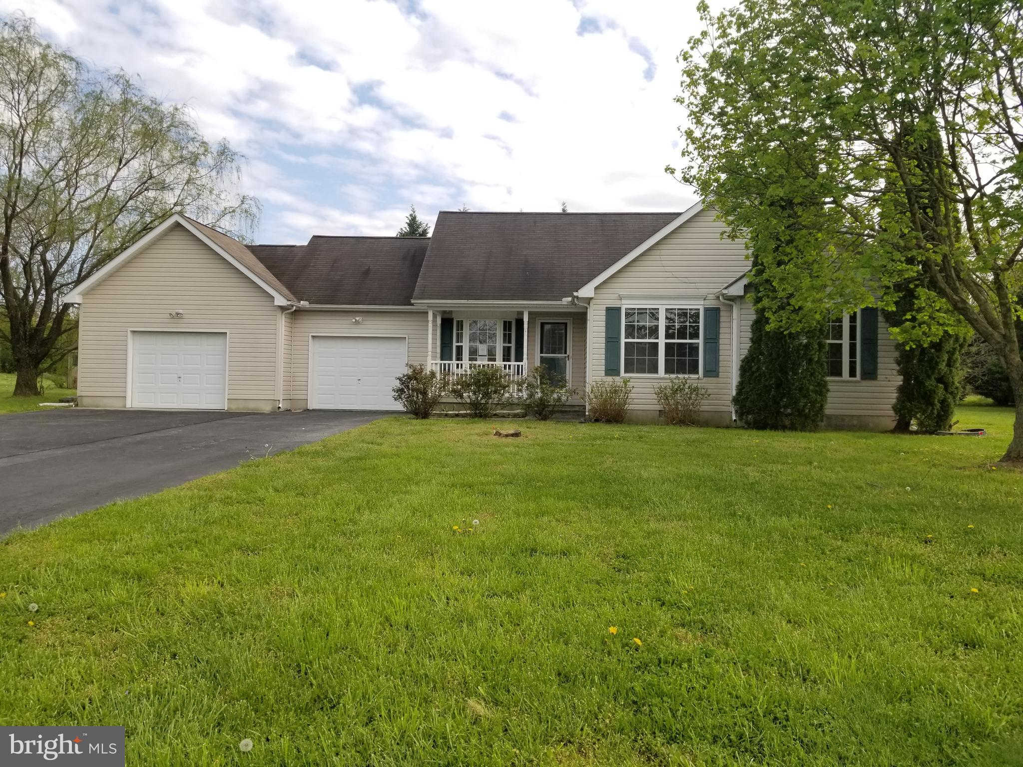 Another Property Sold - 163 Woodfield Parkway, Magnolia, DE 19962