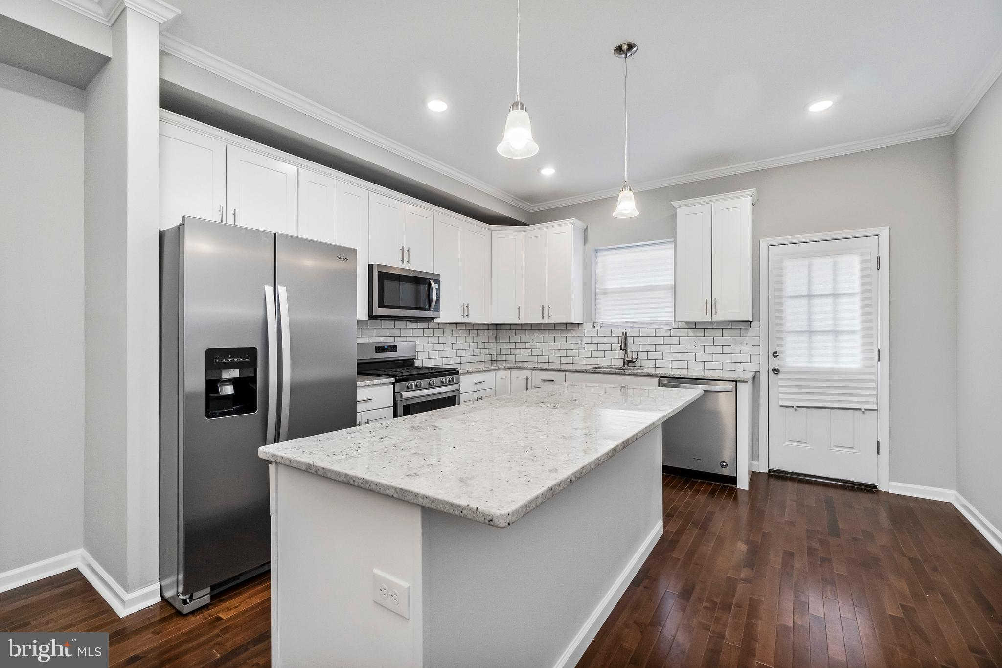 Another Property Sold - 3217 Baker Street, Baltimore, MD 21216