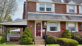 553 Fairway Terrace, Philadelphia, PA 19128