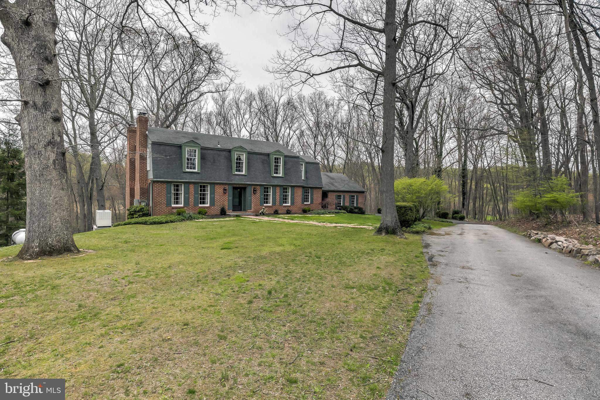 3018 Houcks Mill Road, Monkton, MD 21111 now has a new price of $799,000!