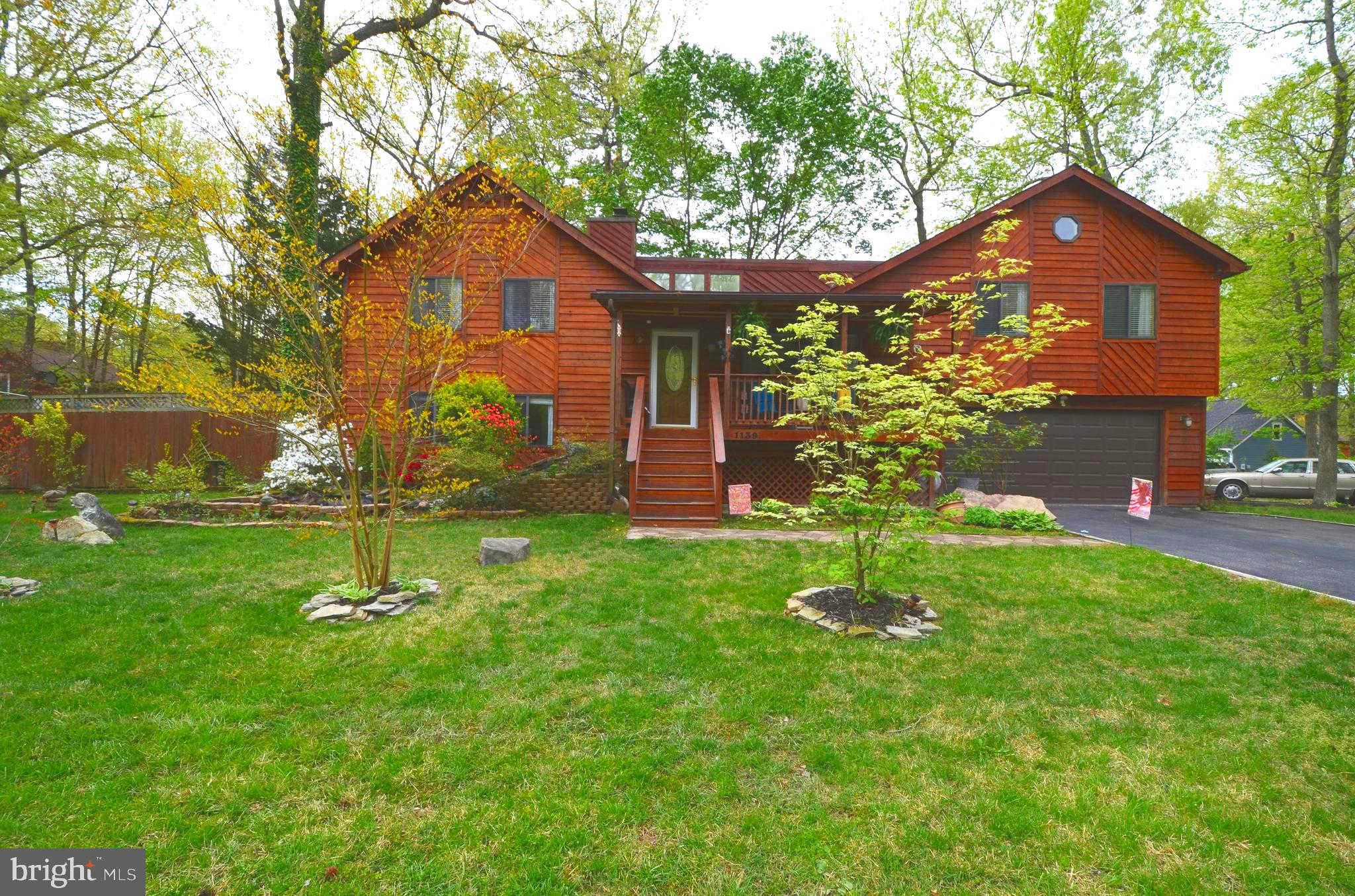 1139 Delaware Avenue, Churchton, MD 20733 now has a new price of $399,900!