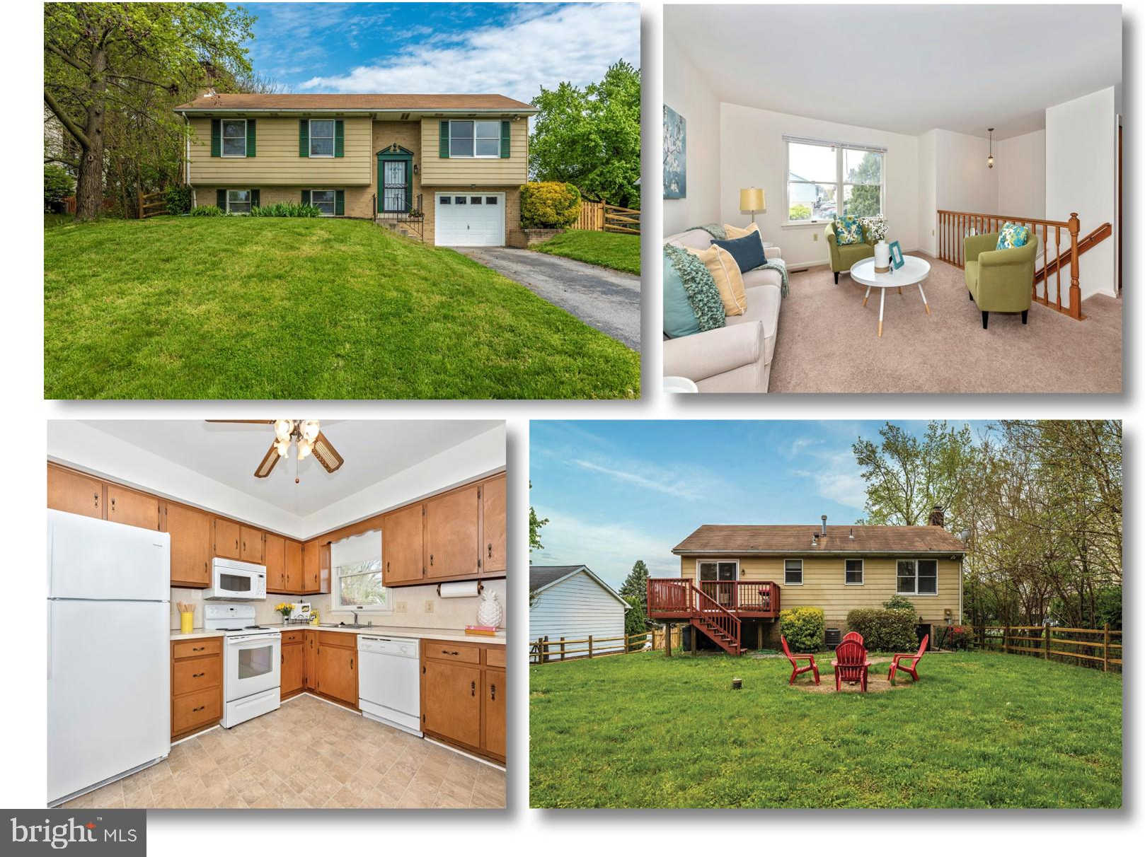 Another Property Sold - 7216 Indian Summer Lane, Frederick, MD 21702