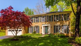 30 Lloydminster Court, North Potomac, MD 20878