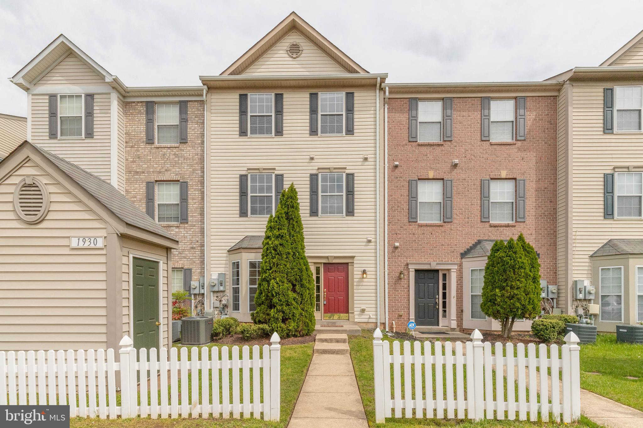 Another Property Sold - 1930 Hackberry Court, Odenton, MD 21113