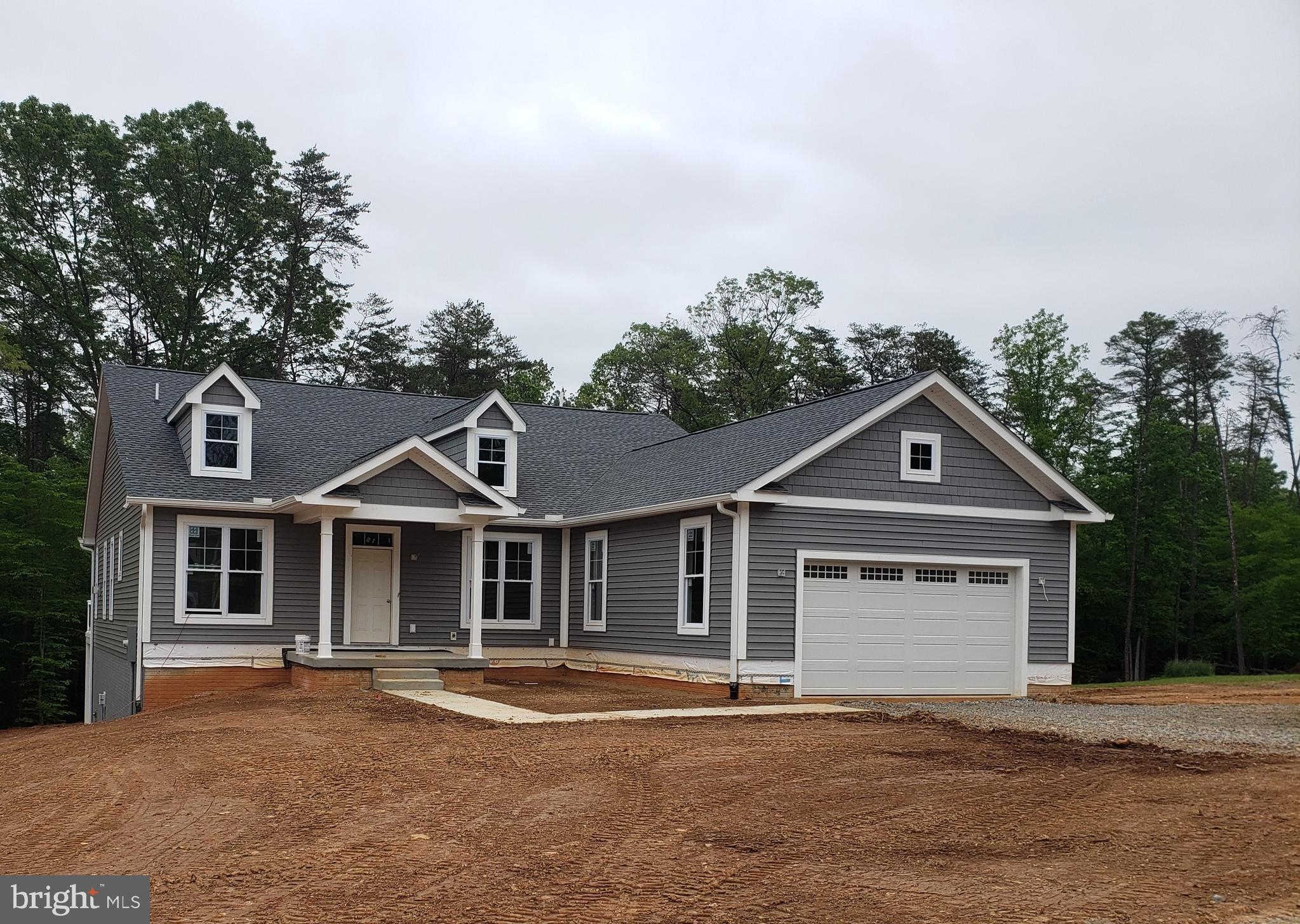 Another Property Sold - 108 Sunset Loop, Mineral, VA 23117