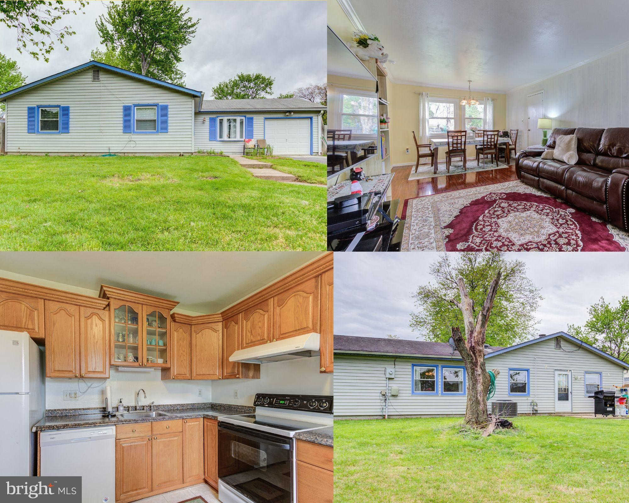 711 S Greenthorn Avenue, Sterling, VA 20164 now has a new price of $409,900!