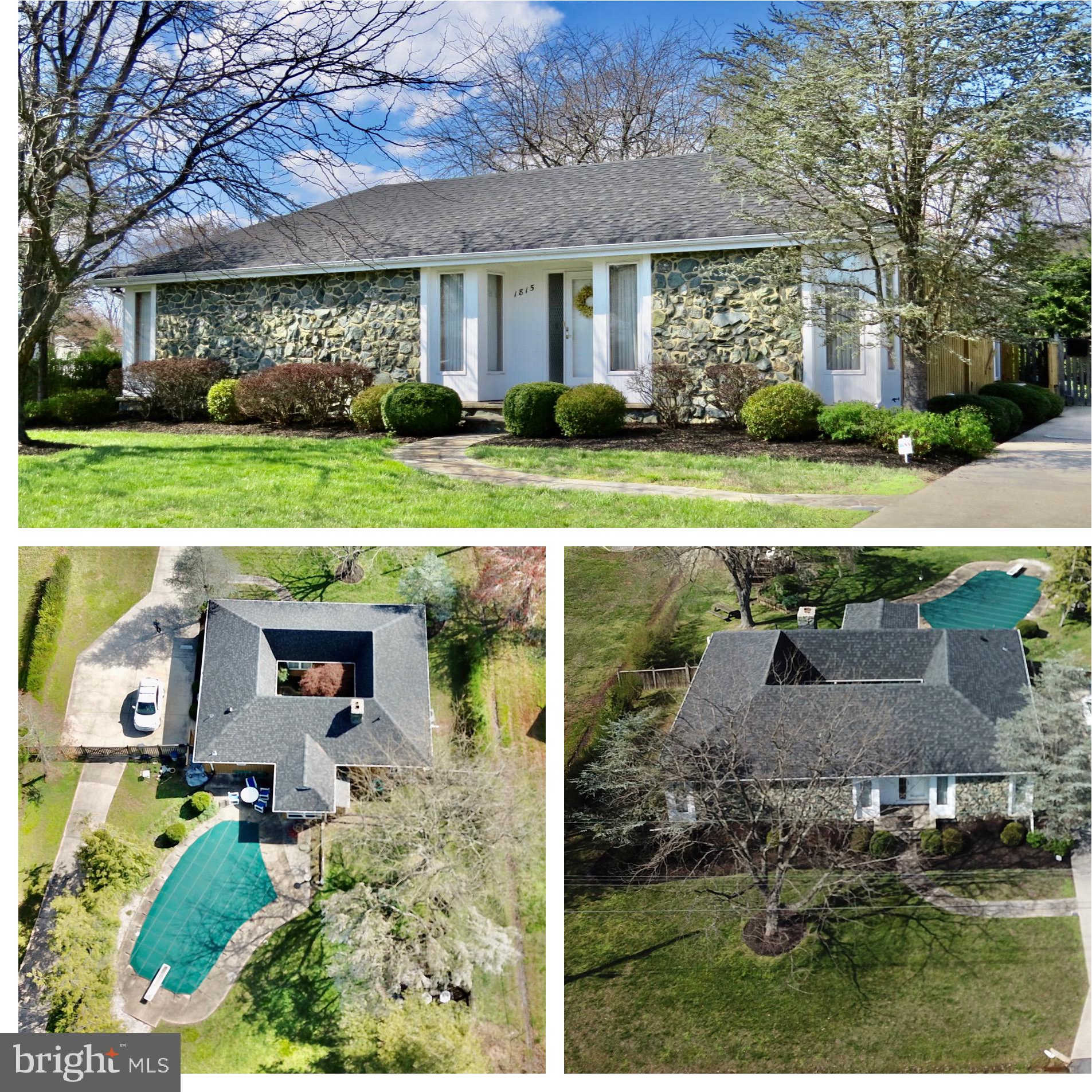 1815 Stevens Drive, Chester, MD 21619 is now new to the market!