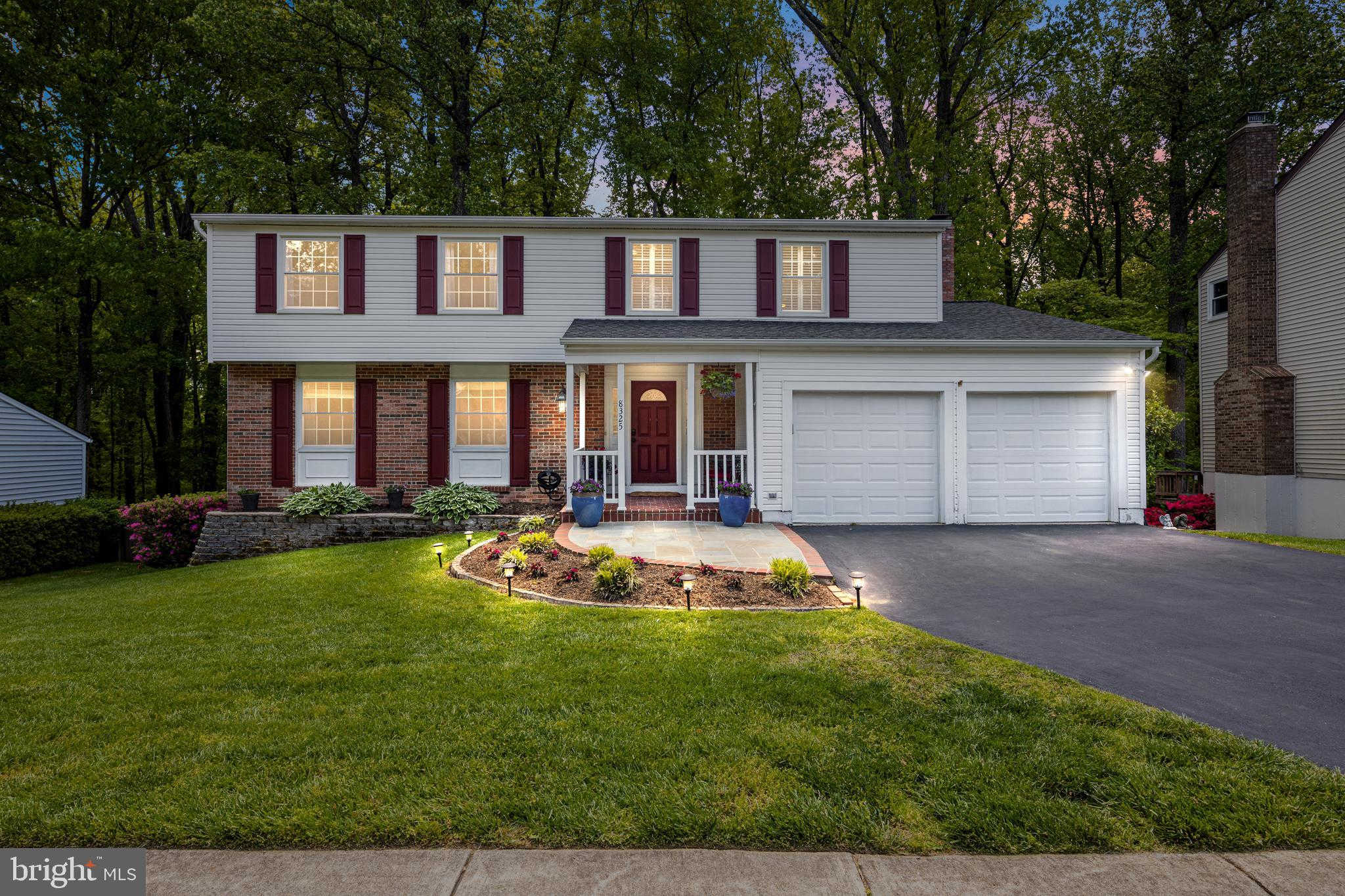 Another Property Sold - 8325 Magic Leaf Road, Springfield, VA 22153
