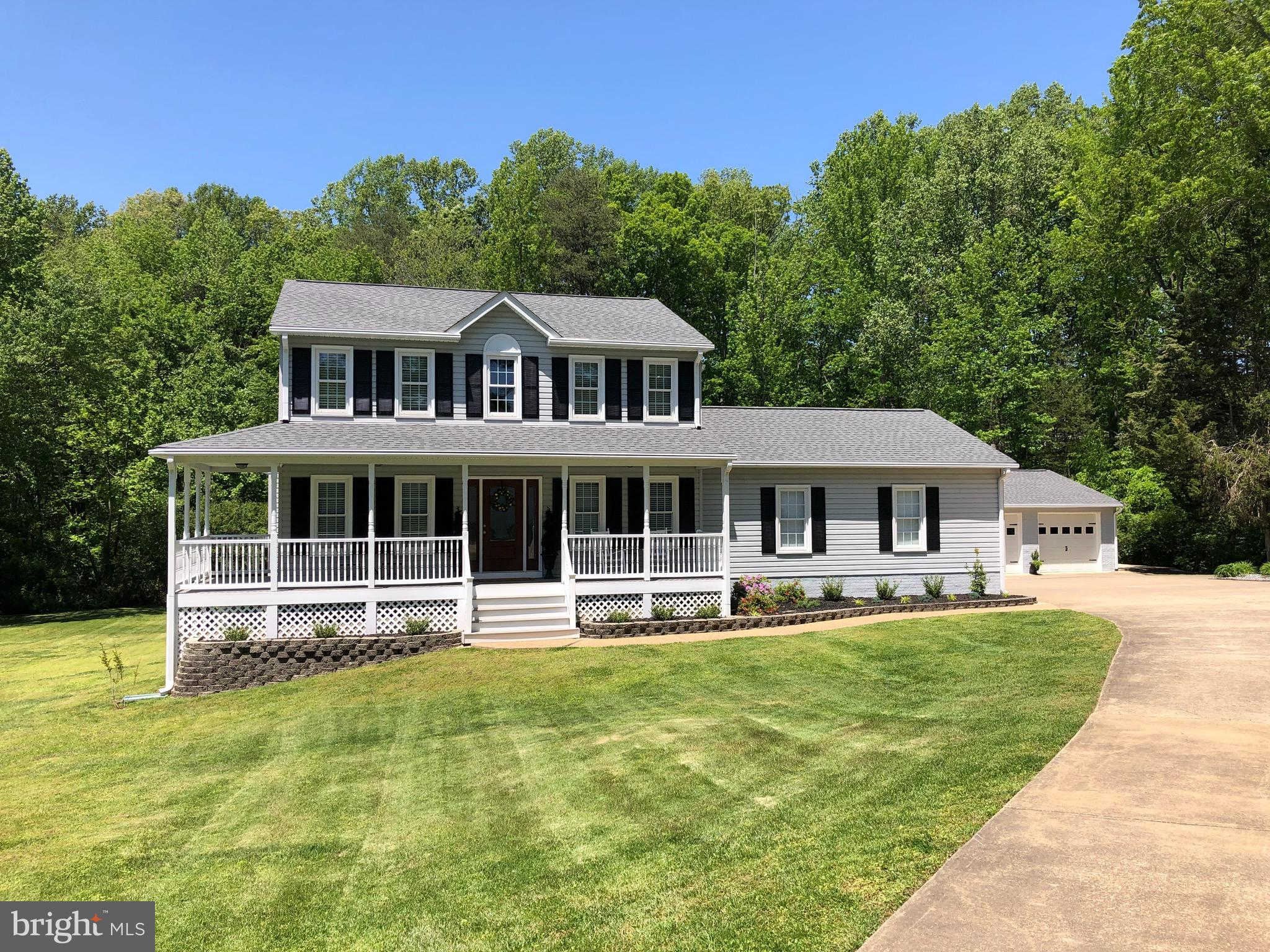 Another Property Sold - 11722 Gordon Road, Fredericksburg, VA 22407