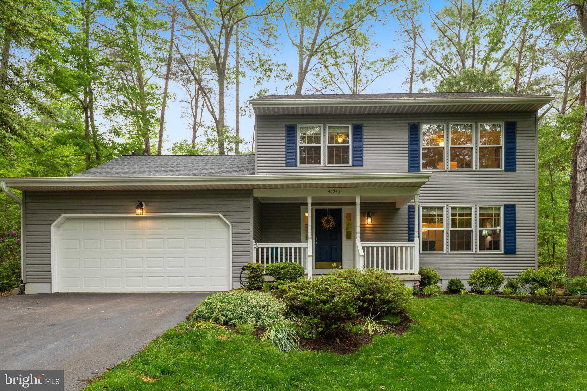 44270 Blueberry Lane, California, MD 20619 now has a new price of $324,900!