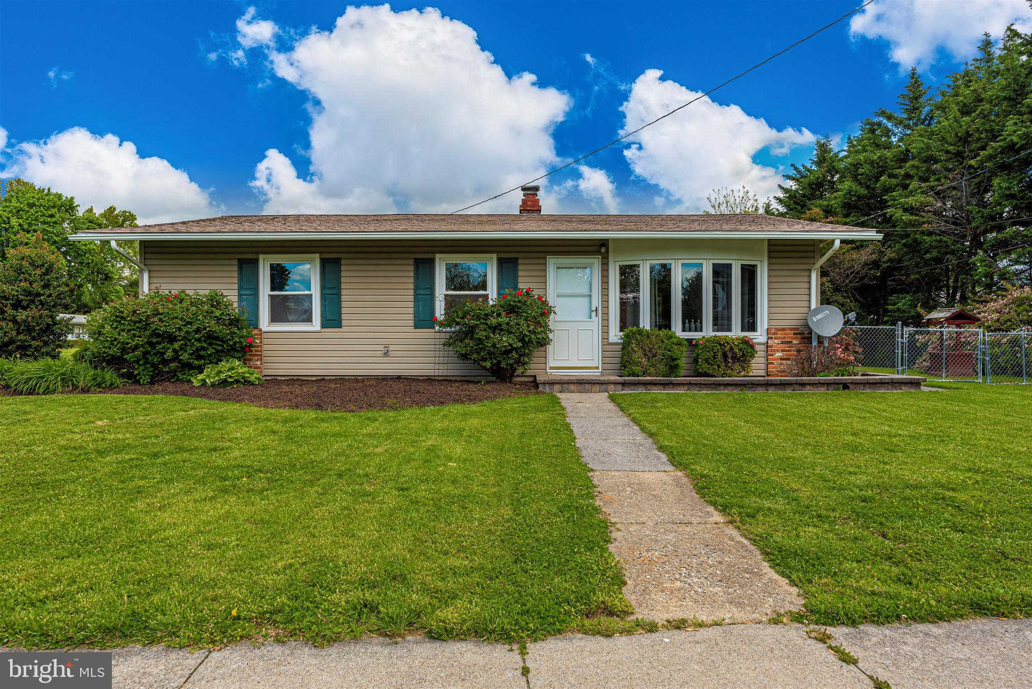 Another Property Sold - 1400 Pinewood Drive, Frederick, MD 21701